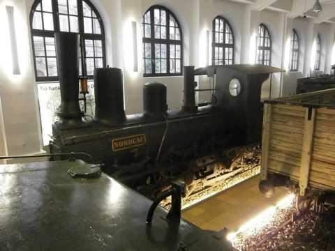 DB NURNBERG Railway museum