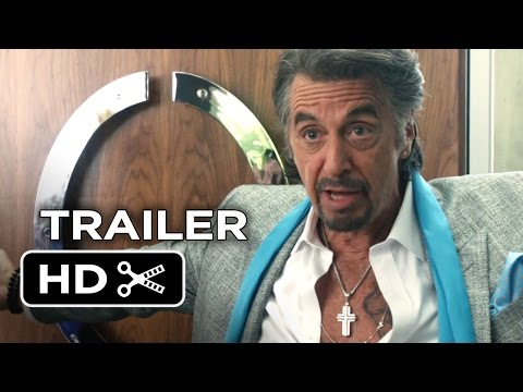Danny Collins   1 2015  Al Pacino, Jennifer Garner Movie HD