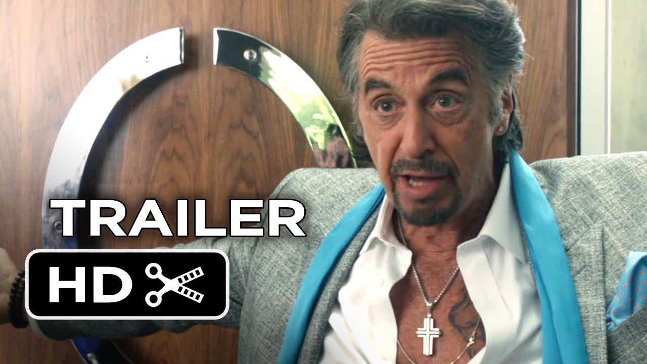 Danny collins official trailer 1 2015 al pacino jennifer danny collins official trailer 1 2015 al pacino jennifer garner movie hd youtube m4hsunfo