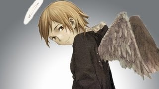 GR Anime Review: Haibane Renmei