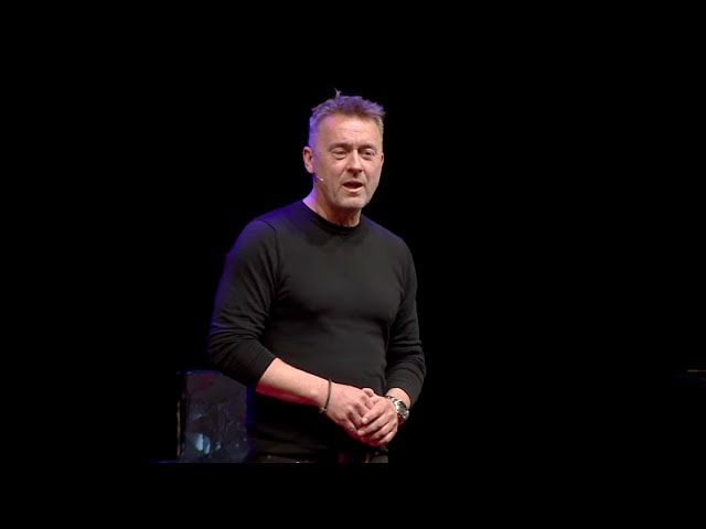 Why good people do bad things | Einar Øverenget | TEDxOslo