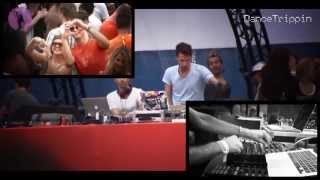 Secret Cinema & Egbert @ Loveland (Amsterdam) [DanceTrippin Episode #262]
