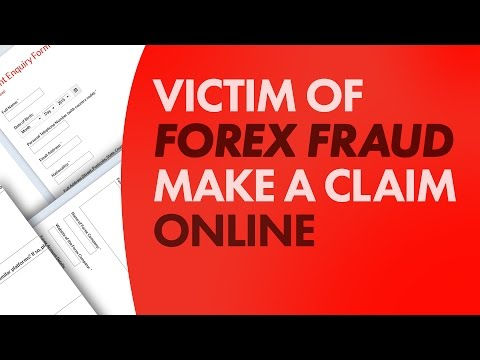 How forex scam victims can get their money back - forex lawyers