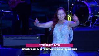 Candan Erçetin 2 Temmuz'da DenizBank Açıkhava Konserleri'nde!