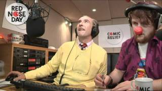Alan Partridge Red Nose Day 2011 - Part 1
