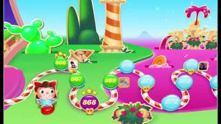 Candy Crush Soda Saga Level 868-869 ★★★