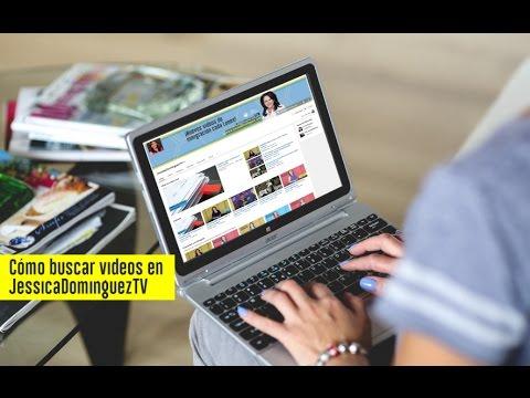 cómo-buscar-videos-en-el-canal-de-jessicadomingueztv
