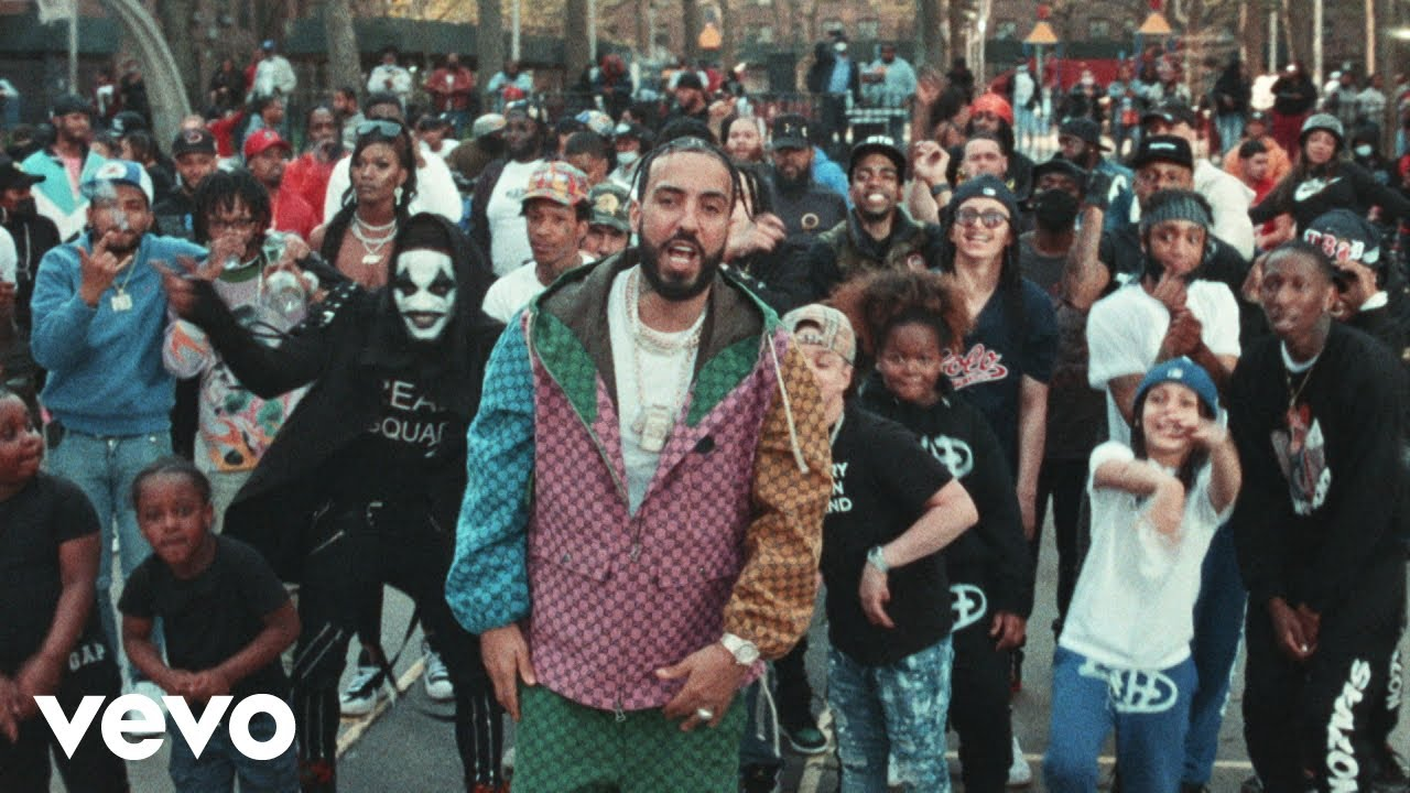 Download French Montana - FWMGAB (Official Music Video)
