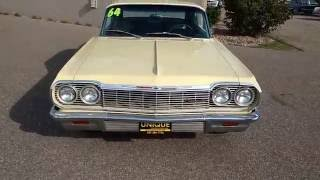 1964 Chevrolet Impala SS for Sale!