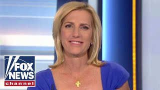 Ingraham: The judgment and injustice of Kavanaugh