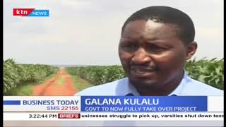 Green Arava and NIB fail to meet as Government set to take over Galana Kulalu project