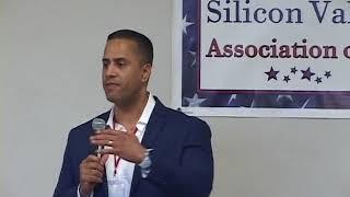 San Jose mayor candidate 2018   Steve Brown