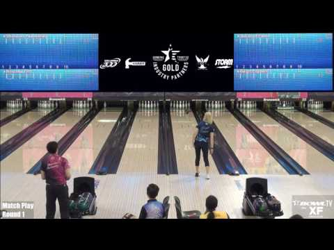 2017 USBC Queens - Double-Elimination Matches - Session 2