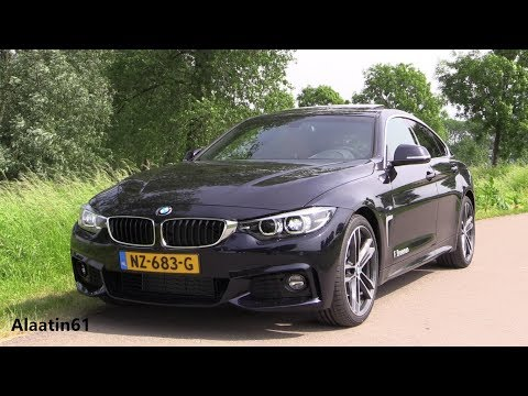 BMW 4 Series Gran Coupe 2018 Test Drive, In Depth Review Interior Exterior
