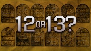 12 or 13? - 119 Ministries