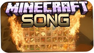 MINECRAFT SONG - F*CK NEIN!