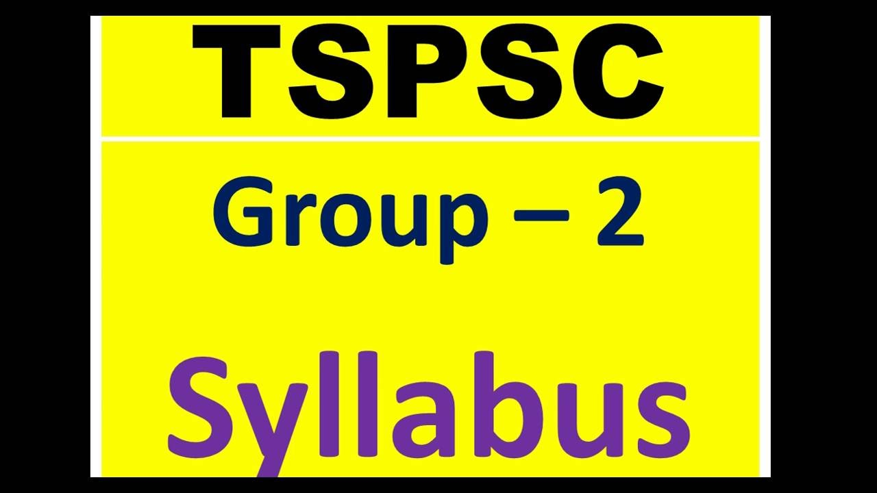 Tspsc Group 2 Books Pdf In Telugu