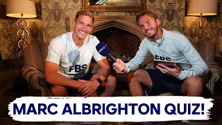 The 'Marc Albrighton Quiz', Hosted By James Maddison | The Foxes In Pre-Season