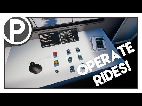 I AM IN CONTROL!! | RideOp