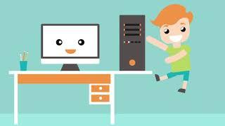EIPASS Junior Cartoon – Informatica per ragazzi