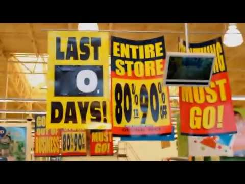 I Went To Toys R Us On Its Last Day End Of An Era Toys