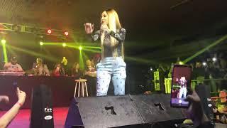 Yo Quiero bailar - Ivy Queen Chile 2019 Valparaiso