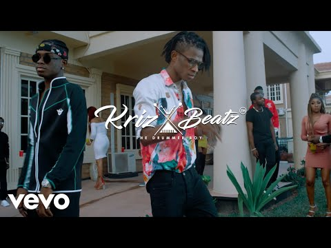 Krizbeatz - Give them (official Video) ft. Lil Kesh, Victoria Kimani, Emma Nyra