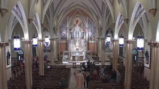 St. Mary's David City - 4th Sunday of Lent