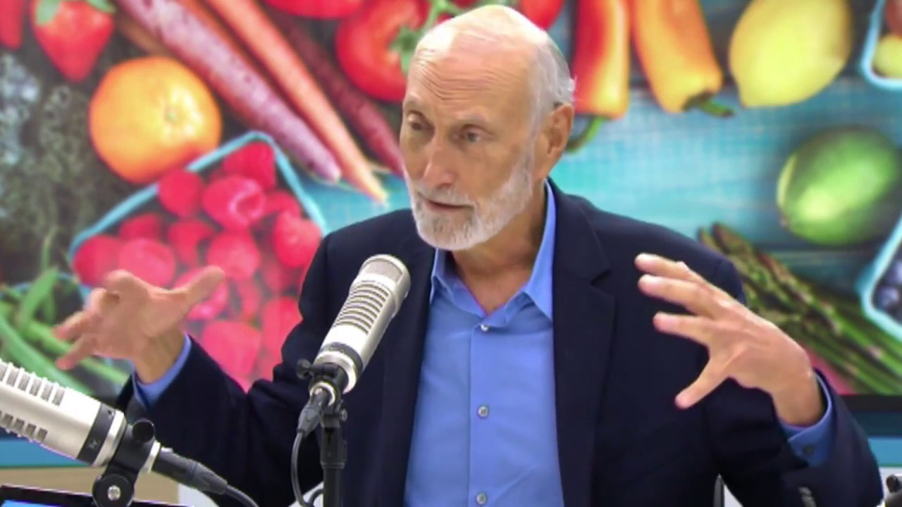 What is a Whole Food Plant Based Diet?