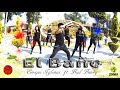 ZUMBA 2018 - EL BAÑO Enrique Iglesias ft. Bad Bunny By LALO GRAYKOBS CHOREOGRAPHY mp3 indir