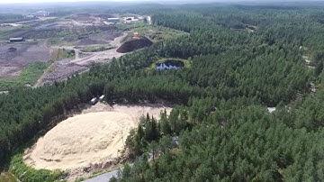 Koukkujärvi Kaatopaikka