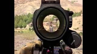 Arma 2: United Operations - Operation Enduring Freedom
