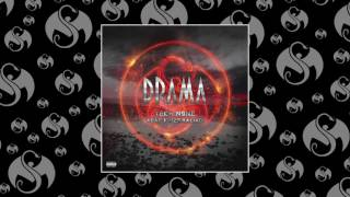 Tech N9ne Collabos - Drama (Tech N9ne Feat. Krizz Kaliko)