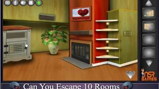 Smart House Escape Walkthrough | Escapegames Walkthrough | Bestescapegames Walkthrough