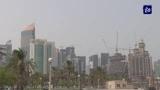 مجلس الوزراء القطري يوافق على تملك الأجانب للعقارات - (27-12-2017)