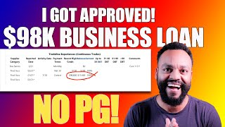 Business funding | Business Funding | Business Loan without Personal Guarantee thumbnail