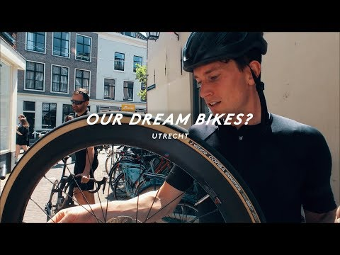 CANYON VS. GIANT BIKES, WHICH WOULD WE PICK?