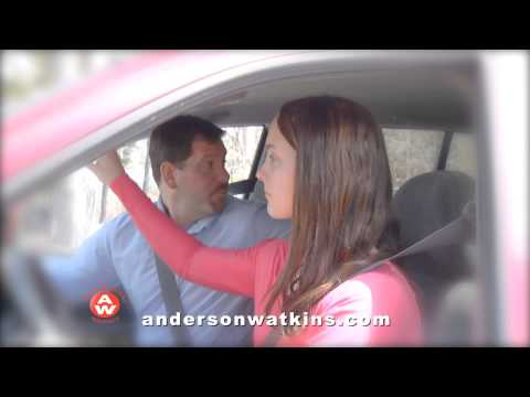 Anderson-Watkins Insurance TW Commercial 2014