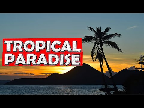 7 Facts About The British Virgin Islands