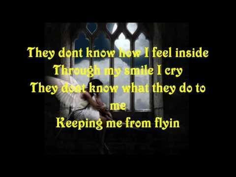 Alicia Keys Caged Bird song & Lyrics [from Erykah Monique for Artists]
