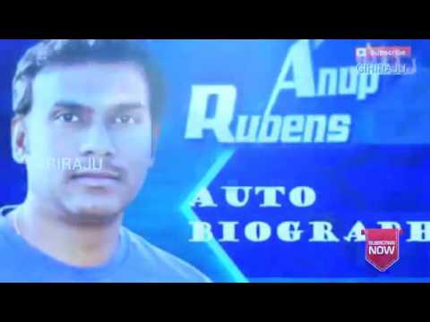 పరలోకమును   Paralokamunu   Anoop Rubens  Letest Telugu Christian new 2016 2017 Christmas songs