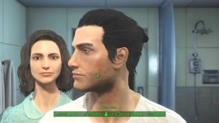 Fallout 4 - лучший редактор персонажа