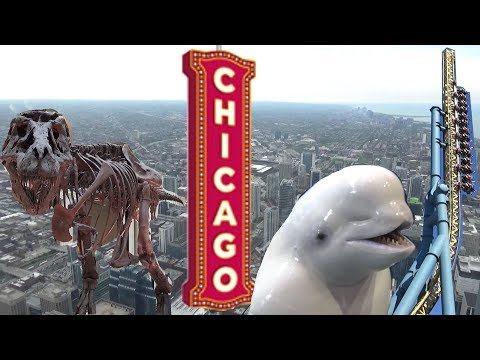 Things To Do In Chicago (2017)
