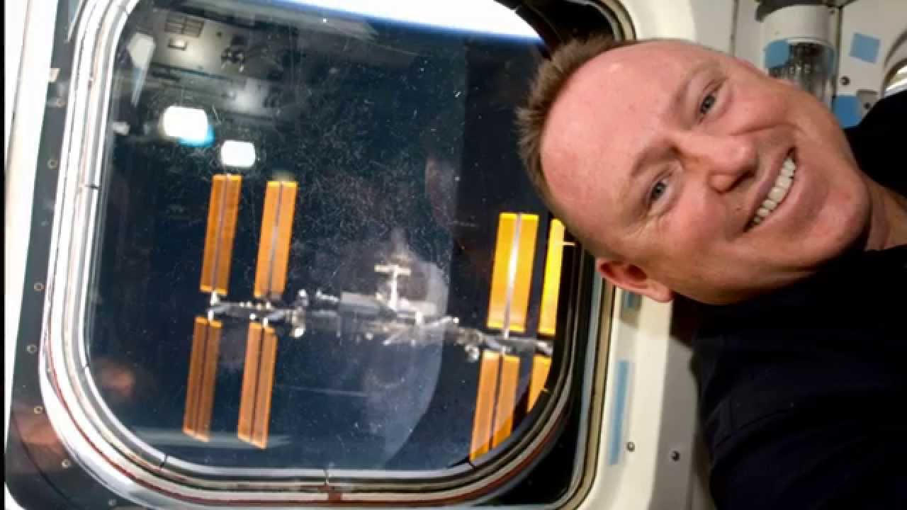 Expedition 41 Crew Profile: Barry Wilmore