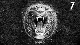 MASSIV FT. KOLLEGAH & FARID BANG - RAUBTIER - TRACK 07 - 'RAUBTIER' ALBUM