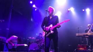 Spoon - I Saw The Light - Santa Ana, March 6, 2017