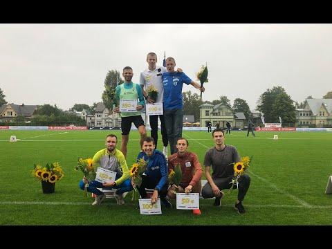 Eesti Staadionijooksusari 2020, VII etapp - Mehed 800 m