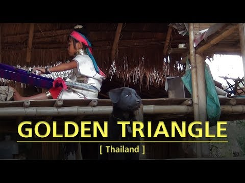 Golden Triangle , Thailand - Vilin Travel