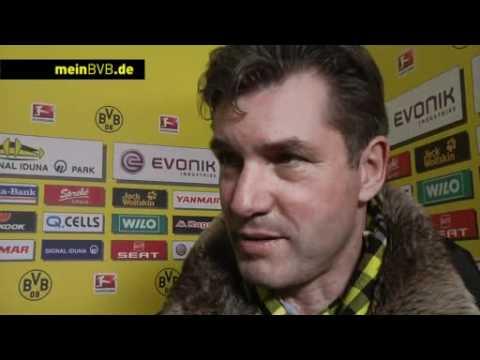 BVB - VfB Stuttgart: Stimmen zum Spiel von Schmelzer, Kagawa und Zorc