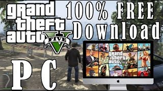 GTA V Free Download For PC 100% Tested work   Gta 5
